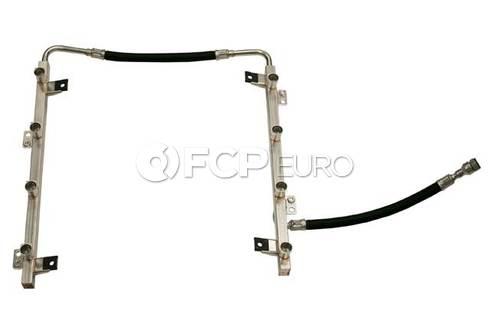 BMW Injection Tube (545i 645Ci 745i) - Genuine BMW 13537506923