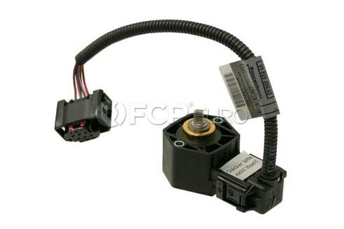 BMW Throttle Position Sensor (M5 M6) - Genuine BMW 13627841705