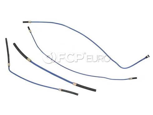 BMW Fuel Line Repair Kit - Genuine BMW 16111181361