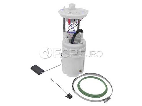 BMW Fuel Pump and Sender Assembly - Genuine BMW 16117195463