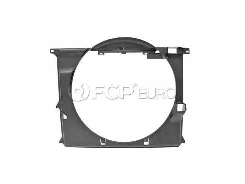 BMW Engine Cooling Fan Shroud (E36) - Genuine BMW 17101723031