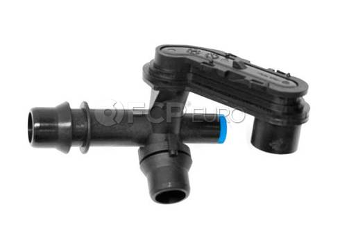 BMW Water Pipe Connector (X3 Z4) - Genuine BMW 17112248409