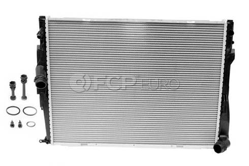 BMW Radiator - Genuine BMW 17112283468
