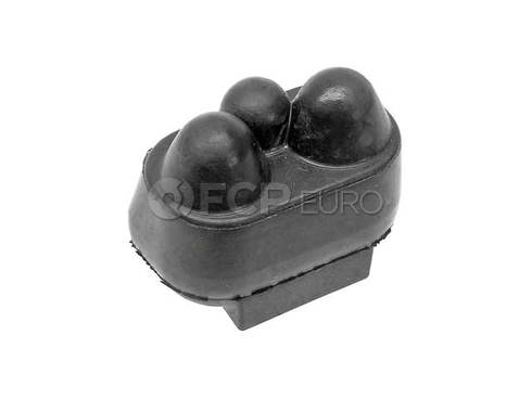 BMW Rubber Mounting (325i 328i 330i M3) - Genuine BMW 17117525267
