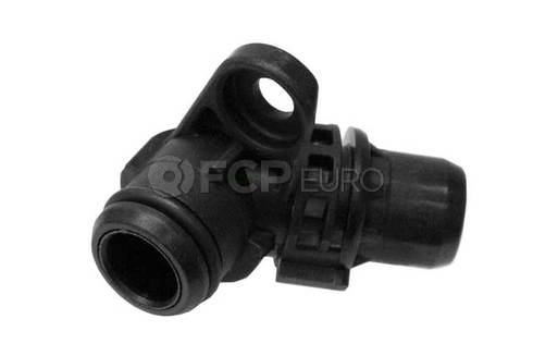 BMW Connector (135i 335i X1 Z4) - Genuine BMW 17117548104