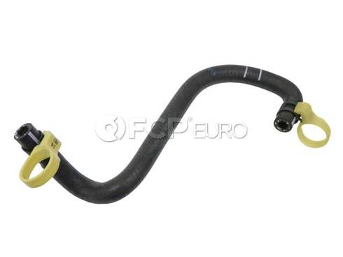 Mini Cooper Engine Coolant Recovery Tank Hose - Genuine Mini 17122754231