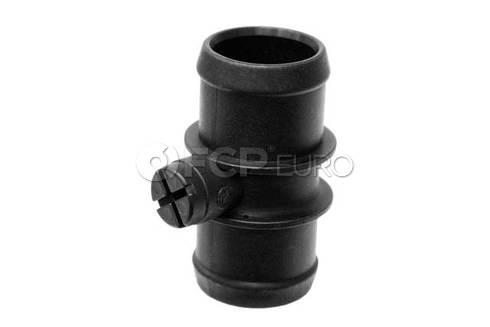 Mini Cooper Breather Tube - Genuine Mini 17127515502