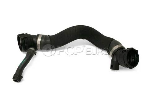 BMW Radiator Coolant Hose Lower - Genuine BMW 17127575427