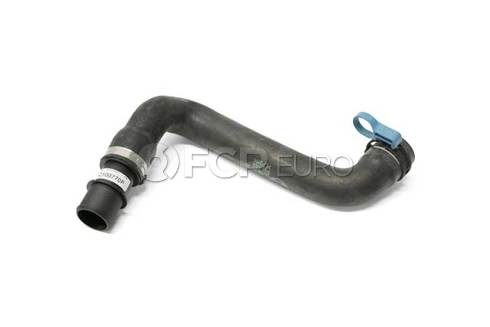 Mini Cooper Radiator Coolant Hose - Genuine Mini 17129800479