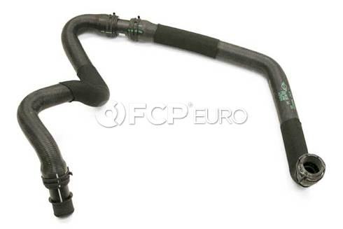 Mini Cooper Radiator Coolant Hose - Genuine Mini 17129802099