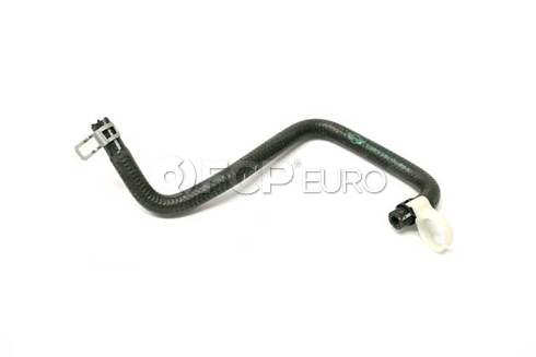 Mini Cooper Engine Coolant Recovery Tank Hose - Genuine Mini 17129802111