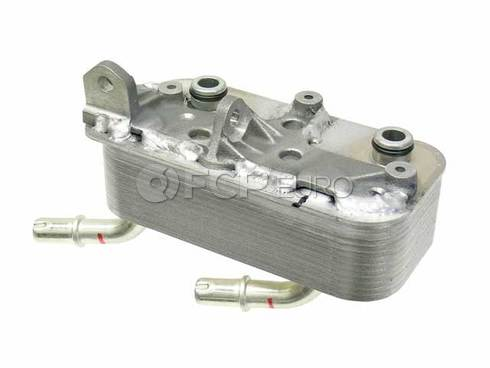 BMW Auto Trans Oil Cooler (E38 E39) - Genuine BMW 17217505823