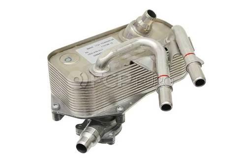 BMW Auto Trans Oil Cooler - Genuine BMW 17217536929