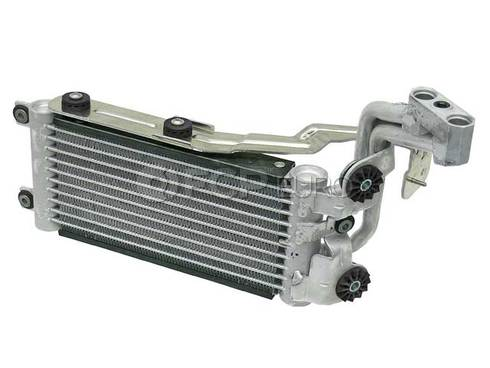 BMW Engine Oil Cooler - Genuine BMW 17227521376