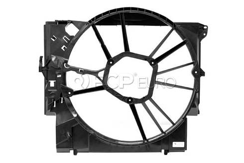 BMW Fan Shroud - Genuine BMW 17427544803