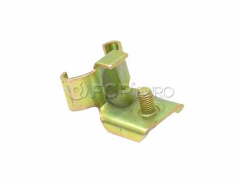 BMW Exhaust Bracket (525i 530i 540i) - Genuine BMW 18211175445