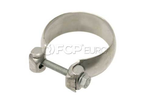 BMW Exhaust Clamp (M3) - Genuine BMW 18217558661