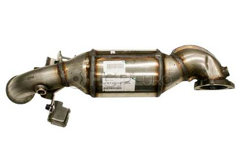 Mini Cooper Catalytic Converter - Genuine Mini 18307558755