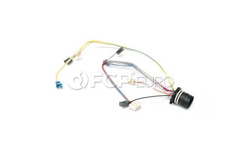 BMW Wiring Harness With Temperature Sensor (330Ci 330i 525i) - Genuine BMW 24367551877