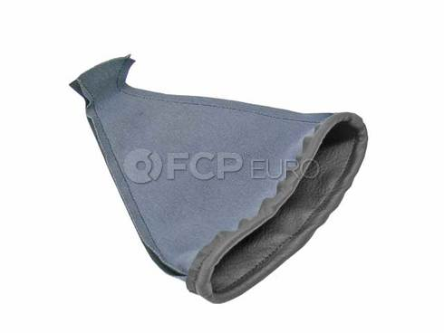 BMW Imitation Leather Boot (2002 2002tii 2800) - Genuine BMW 25111208773