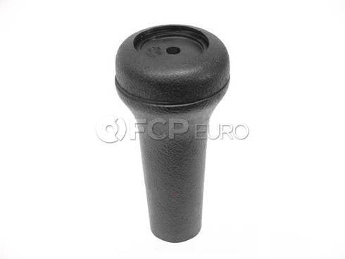 BMW Shifting Knob Without Emblem (318i 320i 325i 533i) - Genuine BMW 25111220823