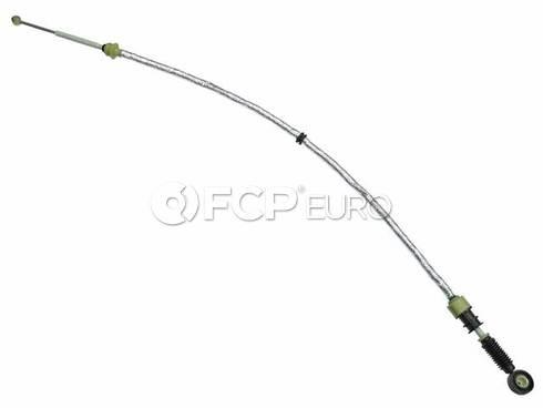 Mini Cooper Shifting Cable Shifting Shaft - Genuine Mini 25117531708