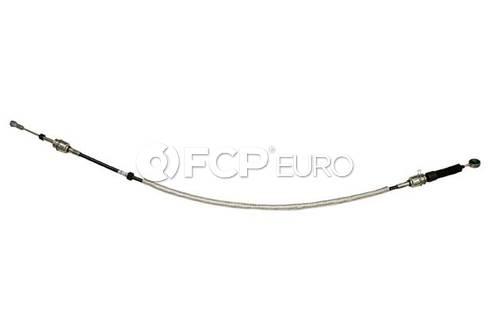 Mini Cooper Manual Trans Shift Cable - Genuine Mini 25117547369