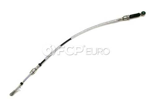 Mini Cooper Manual Trans Shift Cable - Genuine Mini 25117547371