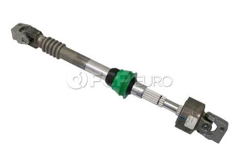 BMW Steering Shaft (525i 528i 530i 535i) - Genuine BMW 32306780892