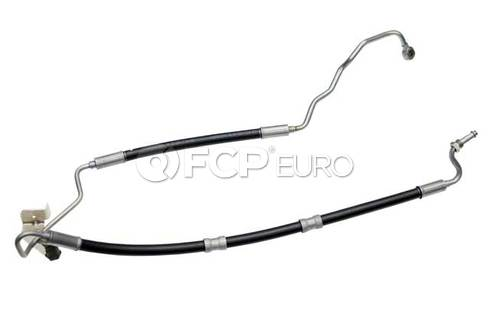 BMW Power Steering Pressure Hose (530i 525i 528i) - Genuine BMW 32416780500
