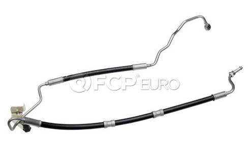 BMW Power Steering Pressure Hose (530i 525i 528i) - Genuine BMW 32416780500