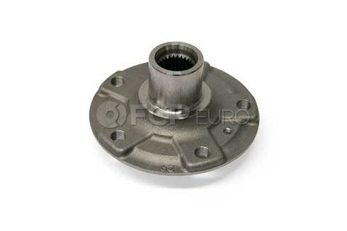 BMW Wheel Hub Rear - Genuine BMW 33416867262