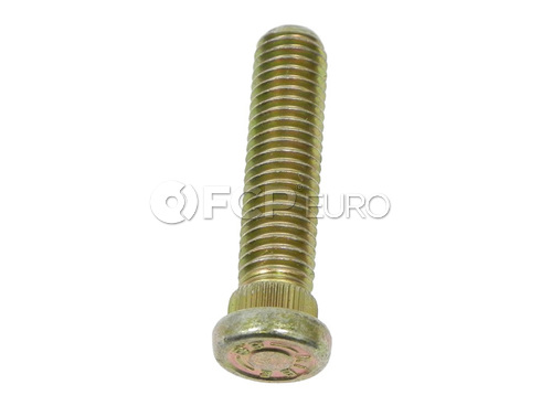 BMW Knurled Bolt (1602 2002 2002tii) - Genuine BMW 33521103812
