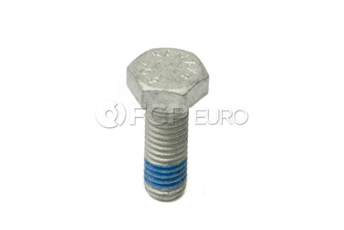BMW Brake Caliper Hex Bolt- Genuine BMW 34116768190