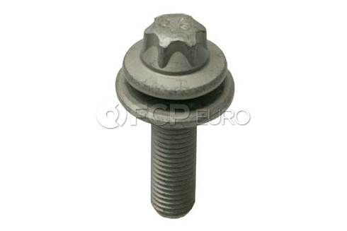 BMW Disc Brake Caliper Bolt Front (X5 X6) - Genuine BMW 34116778234