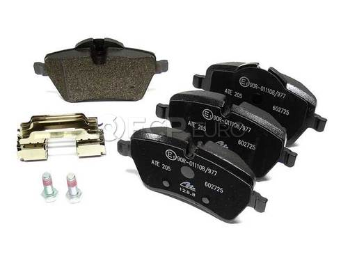 Mini Cooper Disc Brake Pad - Genuine Mini 34116778320