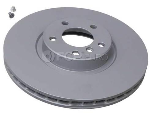 BMW Brake Disc (E70 E71 X5 X6) - Genuine BMW 34116793244