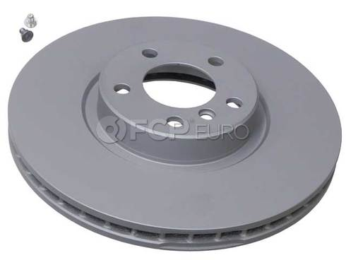 BMW Brake Disc - Genuine BMW 34116793244