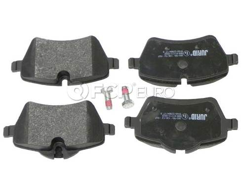 Mini Cooper Disc Brake Pad - Genuine Mini 34116798469