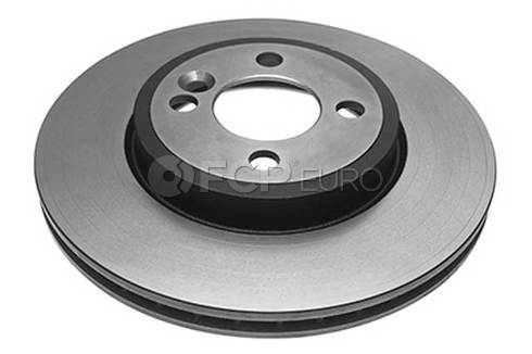 MINI Cooper Brake Disc - Genuine MINI 34116858651