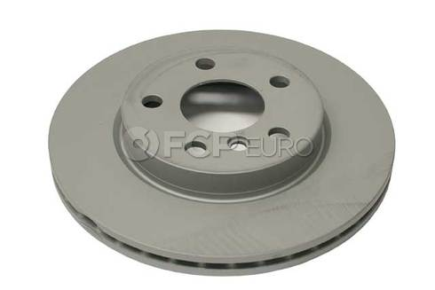 MINI Cooper Brake Disc - Genuine BMW 34116866295
