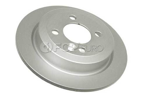 MINI Brake Disc - Genuine MINI 34211503070