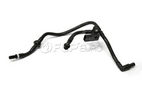 BMW Vacuum Line With Pressure Sensor - Genuine BMW 34302283605