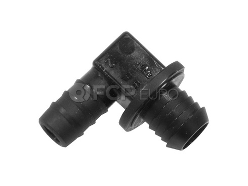 BMW T-Connector (540i 740i) - Genuine BMW 34331113652