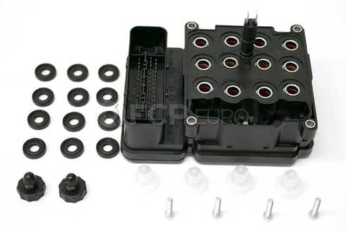 BMW ABS Control Module - Genuine BMW 34506777161