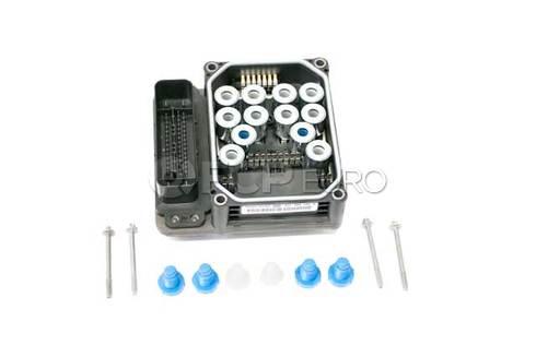 BMW ABS Control Module - Genuine BMW 34526783369