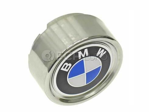 BMW Wheel Cover - Genuine BMW 36131114180