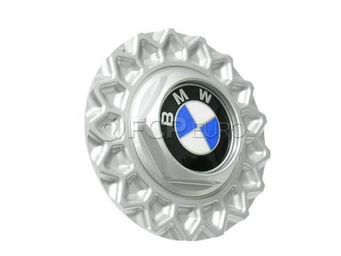 BMW Hub Cap (525i 530i 535i) - Genuine BMW 36131179828
