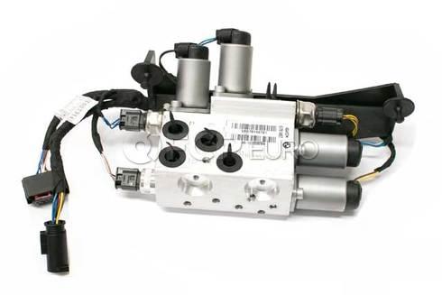 BMW Dynamic Drive Hydraulic Valve Assembly - Genuine BMW 37206781487