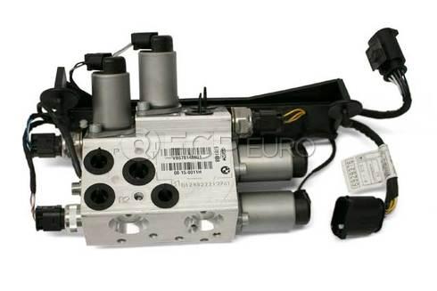 BMW Dynamic Drive Hydraulic Valve Assembly - Genuine BMW 37206781488